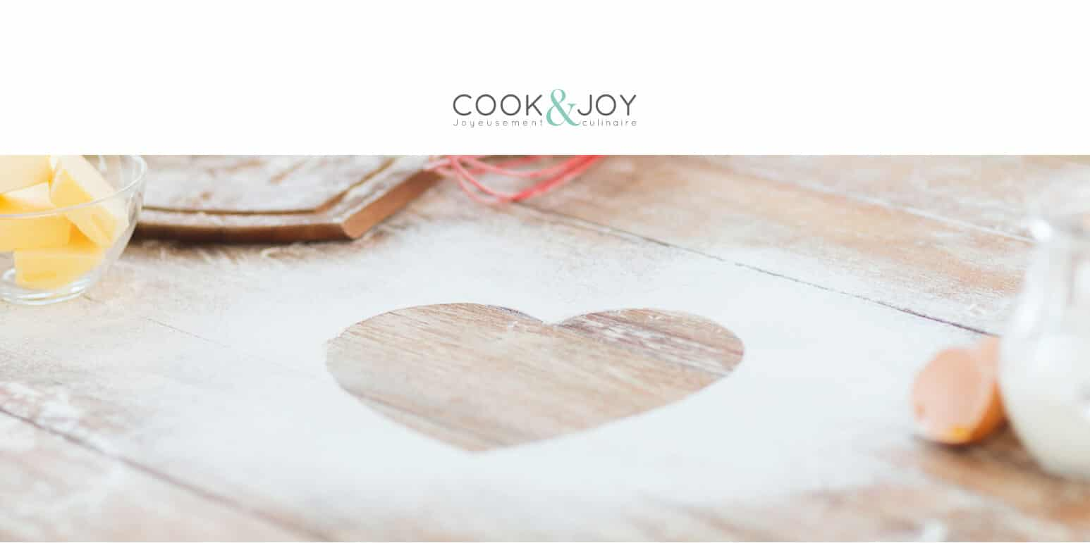 site e-commerce PrestaShop Cook & Joy