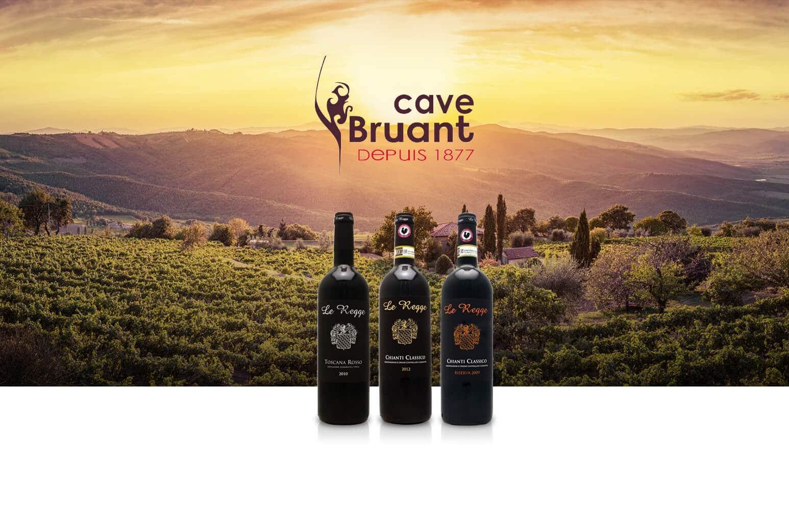 site e-commerce PrestaShop caviste Cavec Bruant