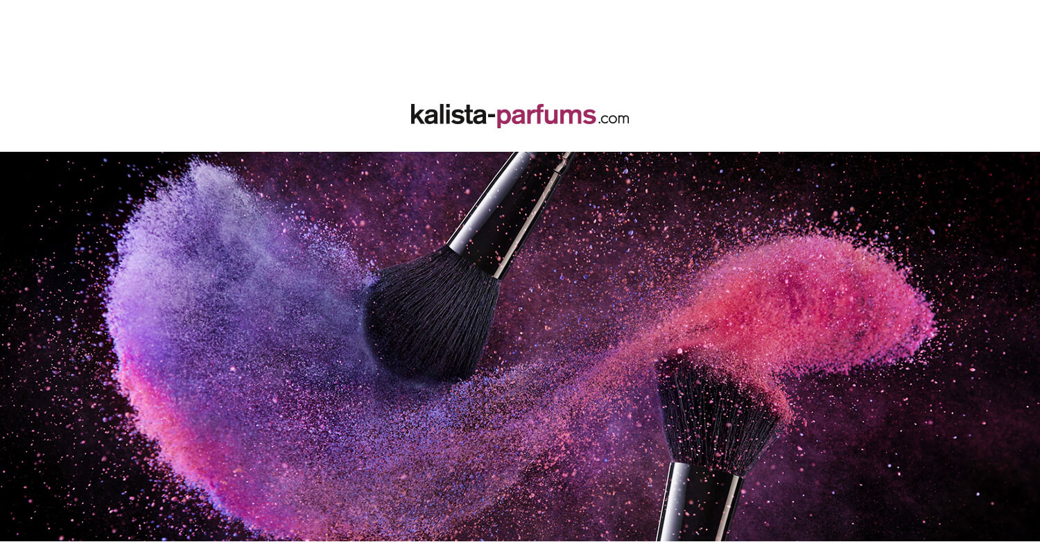 site e-commerce PrestaShop Kalista Parfums