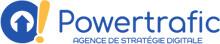 Logo Powertrafic
