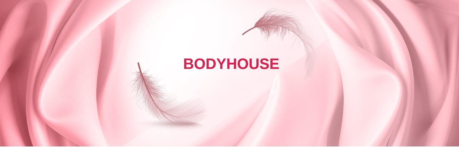 réalisation site e-commerce sextoys - BodyHouse