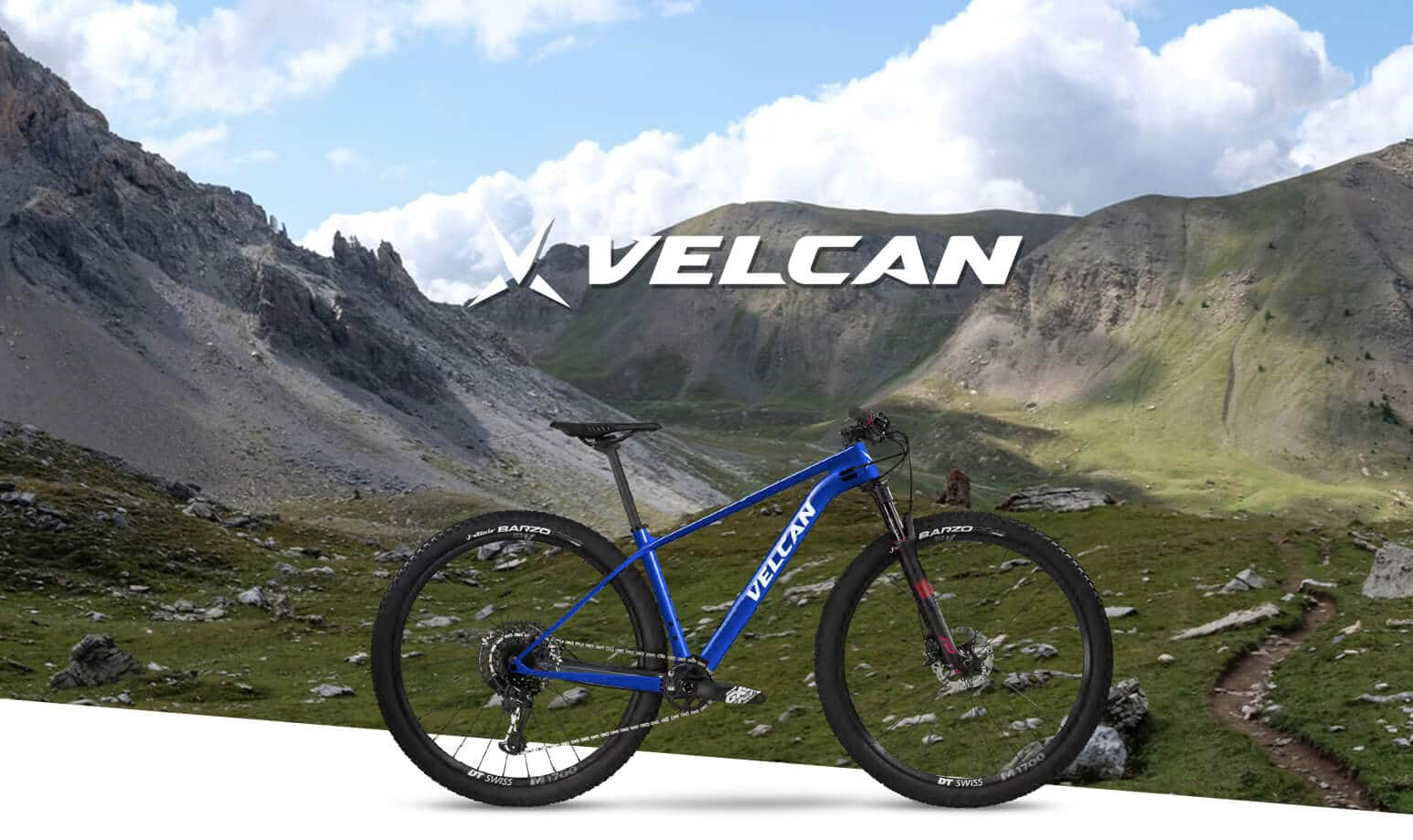 Réalisation site e-commerce vélo made in France - Velcan Cycles